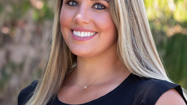 Amanda Soucie